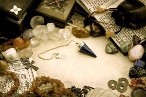 abalorios pendulo videnia