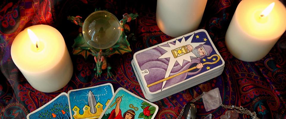 tarot videncia abalorios cartas